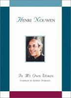 Henry J. M. Nouwen