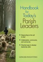 Handbook for Today's Parish Leaders