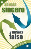 S Ms Sincero Y Menos Falso