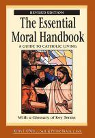 The Essential Moral Handbook