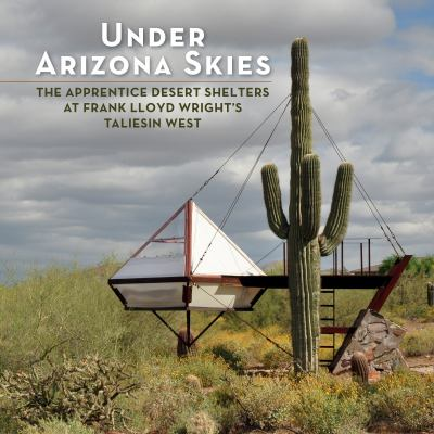 Under Arizona skies book cover