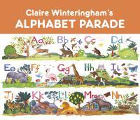 Claire Winteringham's Alphabet Parade