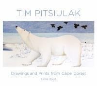 Tim Pitsiulak