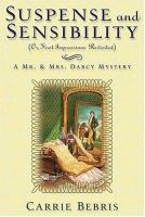 Suspense and Sensibility, Or, First Impressions, Revisited