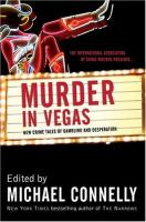 The International Association of Crime Writers Presents Murder in Vegas