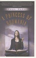 A Princess of Roumania