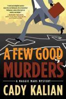 A Few Good Murders