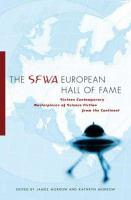 The SFWA European Hall of Fame