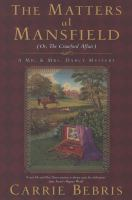 The Matters at Mansfield, Or, the Crawford Affair