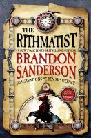 The Rithmatist, by Brandon Sanderson