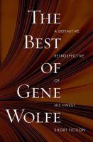 Best of Gene Wolfe