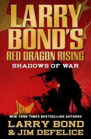 Larry Bond's Red Dragon Rising