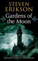 Image: Gardens of the Moon