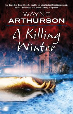 Cover image for A Killing Winter