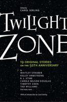 Twilight Zone Anthology