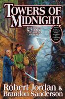 Towers of Midnight