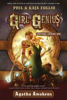 Girl Genius Omnibus