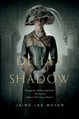 Delia's Shadow cover
