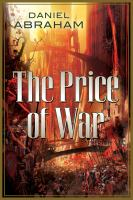 The price of war : the second half of the Long Price quartet : An Autumn war and The price of Spring