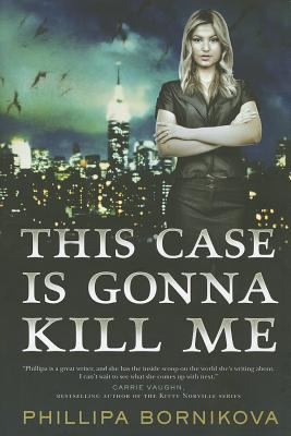 this case is gonna kill me cover