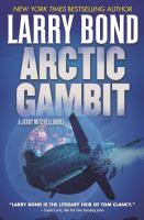 Arctic Gambit: A Jerry Mitchell Novel
