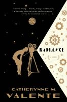 Radiance : a novel