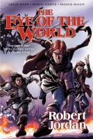 Robert Jordan's the Eye of the World
