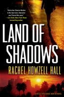 Cover of Land of Shadows