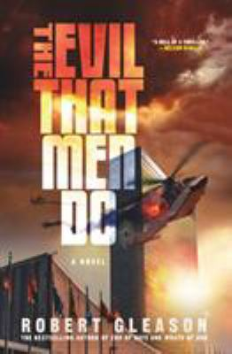Cover image for The Evil That Men Do