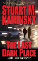 The Last Dark Place