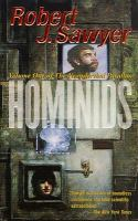 Media Cover for Hominids