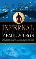 Infernal : A Repairman Jack Novel