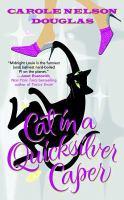 Cat in A Quicksilver Caper