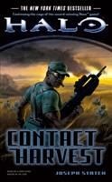 Contact Harvest
