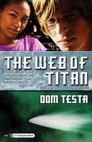 The Web of Titan (Book 2)
