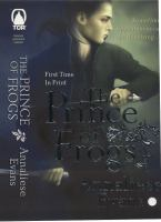 Prince Of Frogs