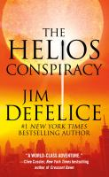The Helios Conspiracy