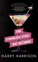 The Stainless Steel Rat Returns