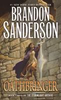 Oathbringer : Book Three of the Stormlight Archive.