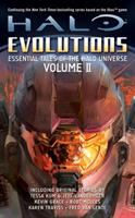Halo: Evolutions : Essential Tales Of The Halo Universe : Volume II