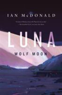 Cover image for Luna