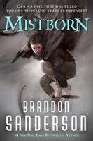 Mistborn : the final empire
