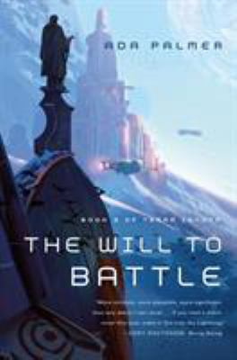 Cover image for The Will to Battle