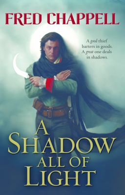 Cover image for A Shadow All of Light