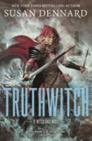 Cover of Truthwitch