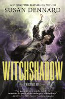 Witchshadow : The Witchlands