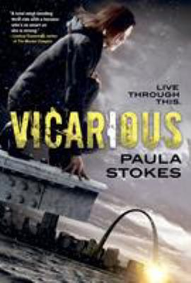 Cover image for Vicarious