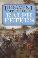 Judgment at Appomattox