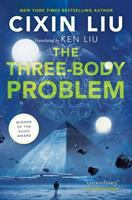 Media Cover for The Three Body Problem