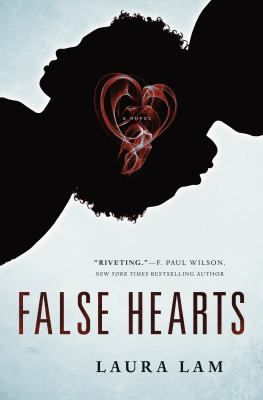 Cover image for False Hearts
